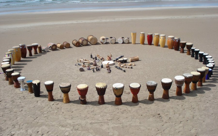 tribal_drumming